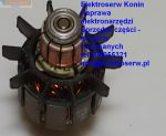 Makita wirnik 619263-3 BHP456 BDF456 18V Li-on do wkrętarki akumulatorowej