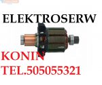 Makita wirnik 619198-8 do wkrętarki BDF452 BHP452
