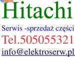 HITACHI 314-878 O-RING DH24PE DH24PB