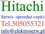 HITACHI 324-921 O-RING DH45MR