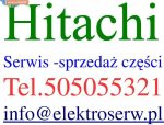 Hitachi tłok 320-824 H45MR H45FRV H45SR