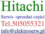 Hitachi 306340 pierścień oporowy do  DH24PC3 ... DH...