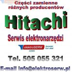 HITACHI obudowa 326278 DS18DL DV18DL