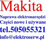 Makita włącznik 650672-7 do 6271 6281 8281 D