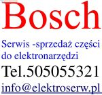 Bosch wirnik do młota GSH16-28, GSH16-30