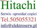 Hitachi obudowa 320833 H45MR H45FRV