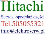 Hitachi korbowód do DH40MRY