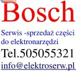 Bosch wirnik do młota GSH11 E