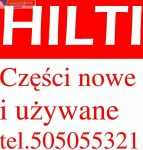 Hilti wirnik do szlifierki DC230 2400W