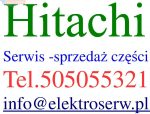 HITACHI włącznik 331-454 ,  DH24PC3 324-536 335-796