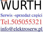 Wurth stojan do szlifierki EWS 230-S