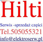 Hilti wirnik do szlifierki DAG 700P