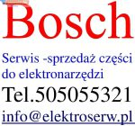 Bosch regulator 1617233049 do młota