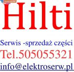 Hilti - elektronika do DCG 180 / 230