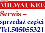 Milwaukee wentylator do  PHE40SQ