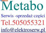 METABO wirnik do WEV15-125 quick 310010990