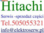 Hitachi włącznik do szlifierki G23U2 G18SH2 G23SF2