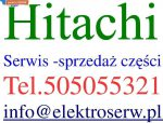 Hitachi włącznik do szlifierki