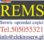 Rems wirnik do gwintownicy  REMS MAGNET