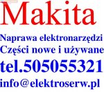 Makita wirnik 517858-5 do młota HM1101C, HM1111C