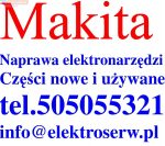 Makita włącznik 650556-9 do 6260 D 6270 6280 8270